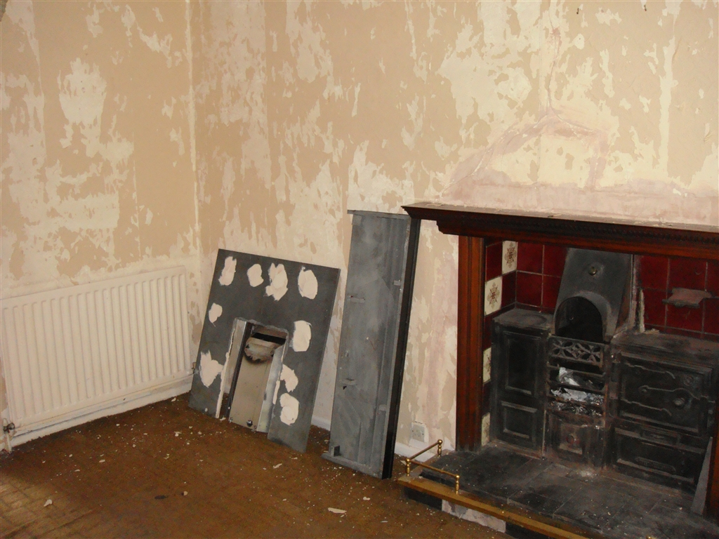 Sandbach Refurbishment 04