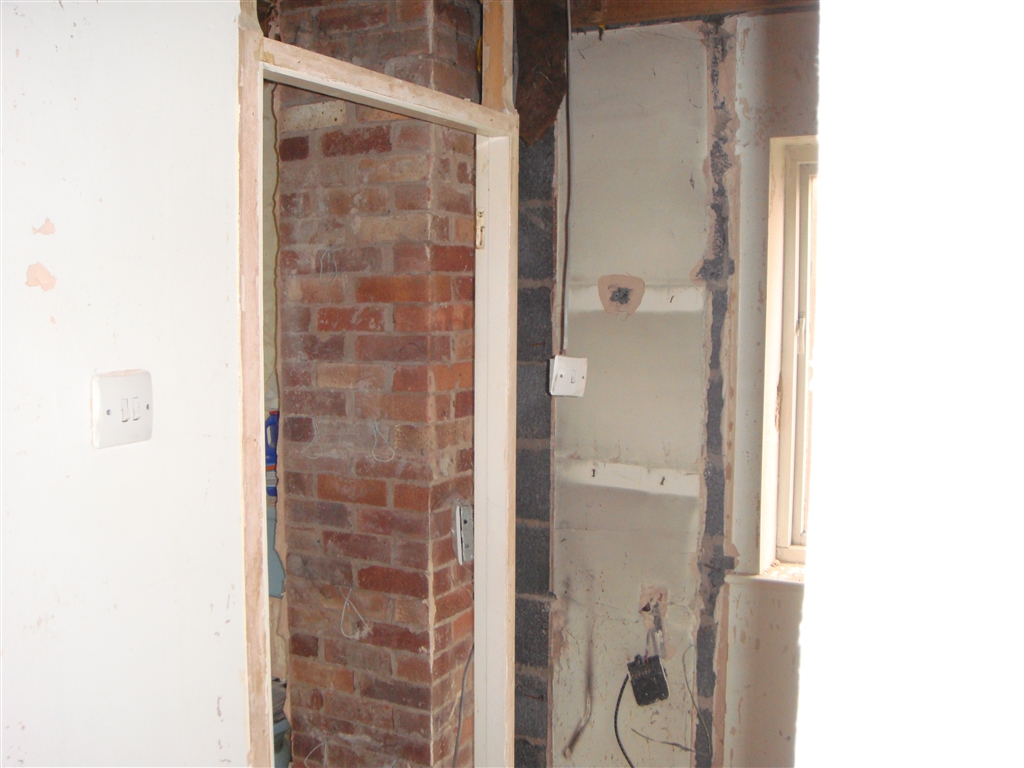 Sandbach Refurbishment 11