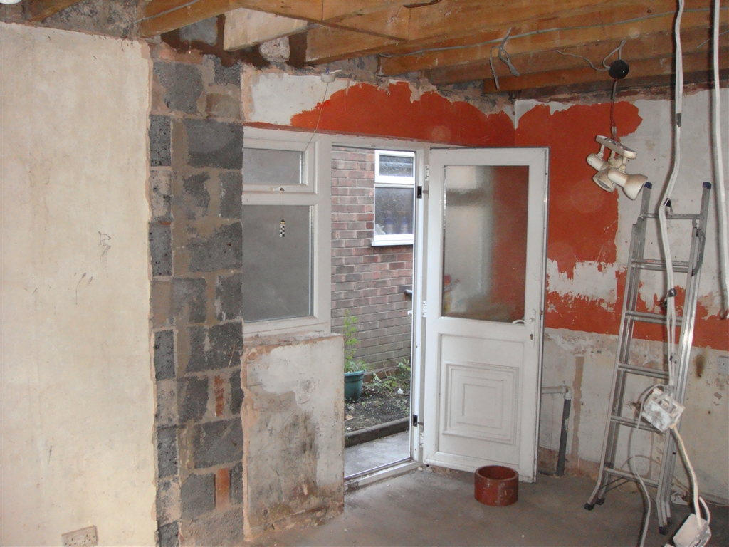 Sandbach Refurbishment 13