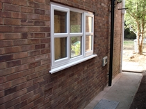 Sandbach Refurbishment 21